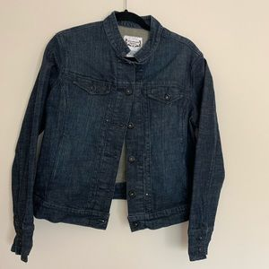 Denim Levi Strauss Signature Jacket